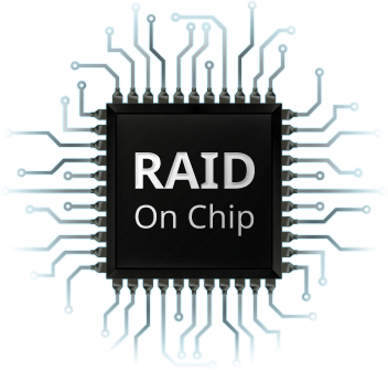 USB-C NA460C RAID chip, supports Seagate, WD, HGST